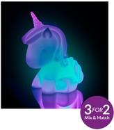 Large Unicorn Light