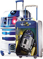 American Tourister Star Wars R2D2 Luggage