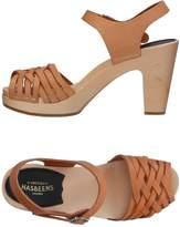 Swedish Hasbeens Sandals - Item 11359072