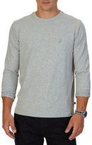 Nautica Long Sleeve Cotton Blend T-Shirt