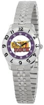 Disney Kids' D796S232 Camp Rock Time Teacher Expansion Strap Watch