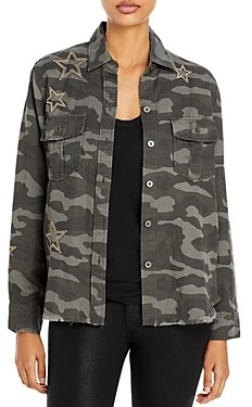 Rails Loren Military Jacket