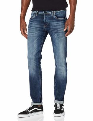Pepe Jeans Men's Hatch Slim Jeans