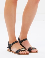 Spurr Torquay Sandals