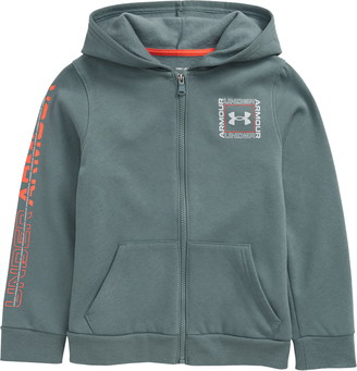 Under Armour Rival Zip Hoodie