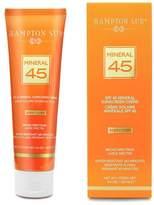 Hampton Sun Spf 45 Mineral Crà ̈me