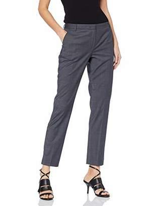 Daniel Hechter Women's Pants Trouser, (Grey 940), 8 (Size: )