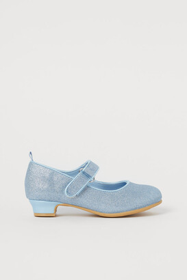 H&M Glittery dressing-up shoes