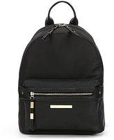 Gianni Bini Nylon Backpack