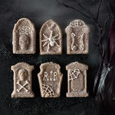 Nordicware Halloween Tombstone Cakelet Pan
