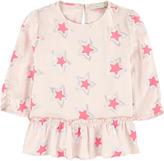 Stella McCartney Star-printed blouse