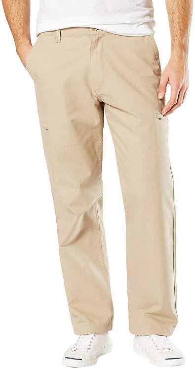 b59dc7eb Dockers Cargo Pants Men - ShopStyle