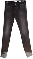 Closed Black Cotton - elasthane Jeans for Women