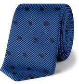 HUGO BOSS Beetle Silk Tie