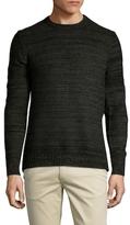 Life After Denim Jordan Cotton Crewneck Sweater