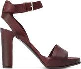 Roberto Del Carlo Sharm sandals - women - Leather - 37