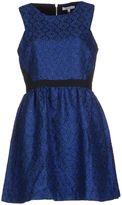 Lucy Paris Short dresses