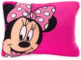 Disney Minnie Mouse Toddler Pillow