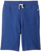 Polo Ralph Lauren Atlantic Terry Pull-On Shorts (Big Kids)