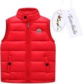 Tortor 1bacha Baby Toddler Kid Boys' Packable Lightweight Down Puffer Vest