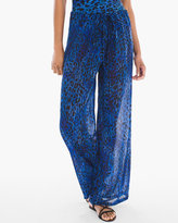 Chico's Purrfection Swim Cover-up Pants