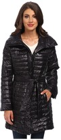 Rainforest ThermoLuxe S/B Belted Coat