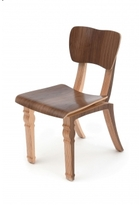 Pin It Context Furniture William And Mary Boheme Cafe Chair