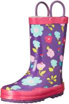 Western Chief Girls Printed Rain Boot