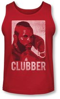 Rocky Mens Clubber Lang Tank-Top