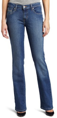 Levi's Women's 515 Boot Cut Jean, Clouds Rest, 16 Short