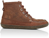 SeaVees MEN'S TRAIL LEATHER BOOTS