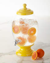 Godinger Glass Beverage Server