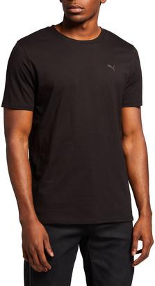Puma Men's x Porsche Legacy Logo Graphic T-Shirt