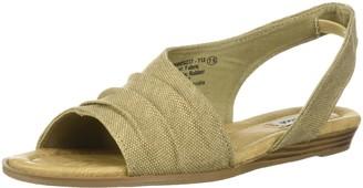 Not Rated Women's Shantelle Wedge Sandal