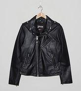 Schott Lc 1140 Leather Biker Jacket