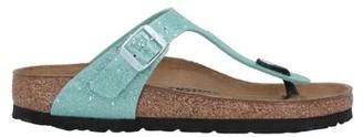 Birkenstock Toe post sandal