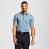 Champion Men's Stripe Golf Polo
