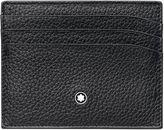 Montblanc Meisterstück Soft Grain 6cc Card Holder