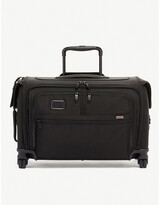Tumi Alpha 3 wheeled garment bag