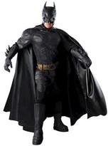 DC Comics Men's Batman Dark Knight Costume