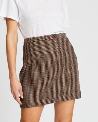 Samsoe & Samsoe Cory Short Skirt