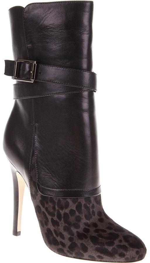 Jimmy Choo 'Blaine' boot