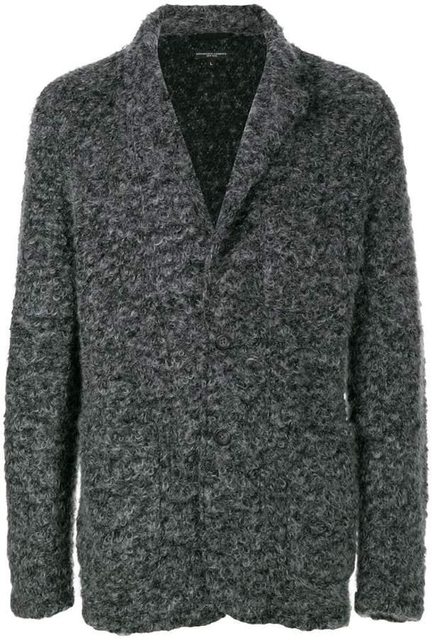 Engineered Garments textured jacket