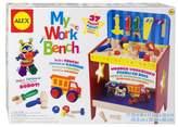 Alex Toys My Work Bench 37-Piece Play Set