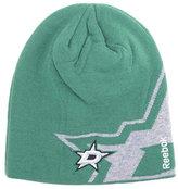 Reebok Dallas Stars Travel Knit Hat