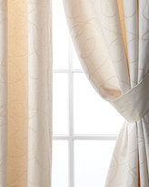 Austin Horn Collection Pair of 2 Leisure Drapery Curtain Panels