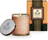 Agraria Woven Crystal Candle - Balsam