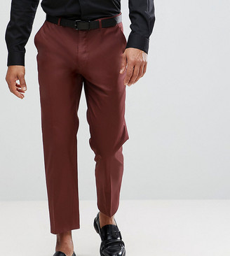 Heart N Dagger tapered cropped pants