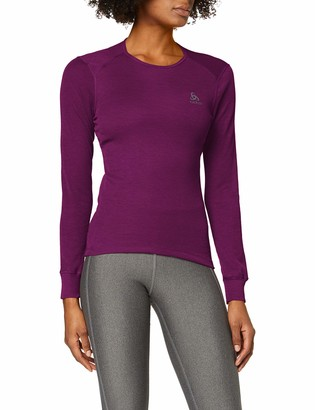 Odlo Women's Activearm Sweatshirt