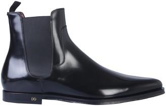 Dolce & Gabbana Beatles Millennials Boot